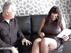milf jizzed on - free sex movie